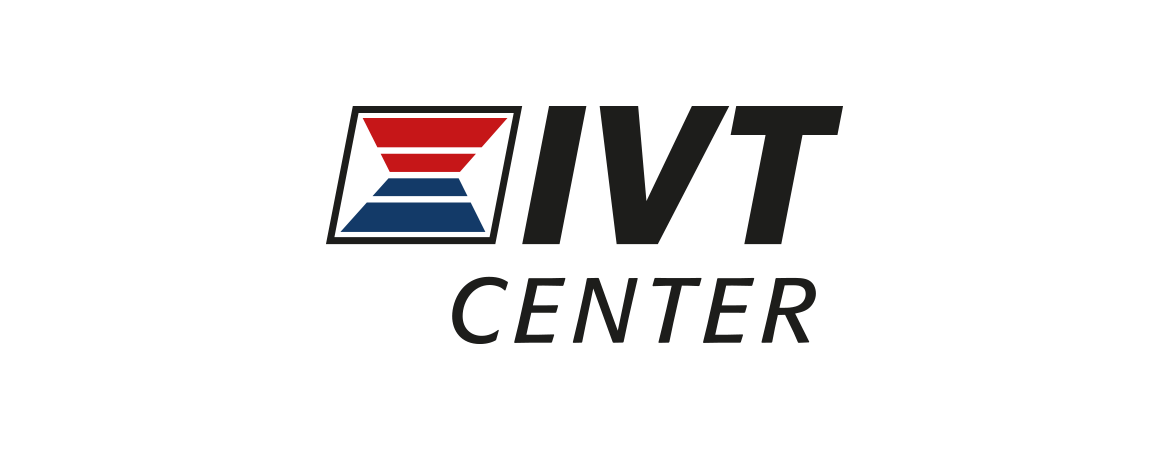 IVT Center-logotype
